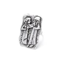 Перстень ІНАННА і ДУМУЗІ (Инанна и Думузи)