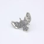 Перстень БЕРЕГИНЯ silver 925°