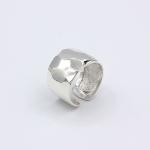 Перстень ГРАНІ silver 925° (грани)