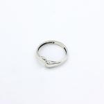 Перстень КРАПЛІ MINI silver 925 (капли mini / крапля)