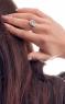 Перстень РУКОТВОРИ малий