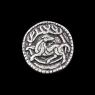 Перстень ТОКСАКІС (скіфія)