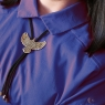 Краватка-боло МРІЯ бронза (мрия/берегиня)