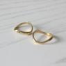 Перстень МАТЕРІЯ GOLD 925