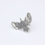 Перстень БЕРЕГИНЯ 16,5-19рр, silver 925°