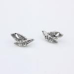 Пусети ПТАХА (silver 925°)