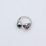 Перстень ЛІРИДИ silver 925° (лириды)